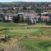 Country Hills GC - Talons: #7
