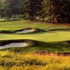 East at Merion Golf Club - Private