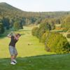 Fundy National Park GC: #1