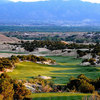 Four Mile Ranch GC