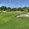 East at Jacaranda GC: #4