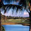 Grand Lucayan - Reef Course