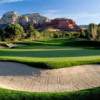 Seven Canyons GC: #16
