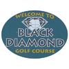 Black Diamond Golf Course - Public Logo