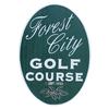 Forest City Municipal Golf Course - Public Logo