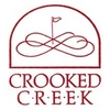 Crooked Creek Golf Club - Semi-Private Logo