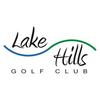 Lake Hills Golf Club - Public Logo