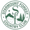 Starmount Forest Country Club - Private Logo