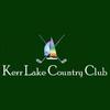 Kerr Lake Country Club - Semi-Private Logo