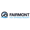 Fairmont Hot Springs Resort - Resort Logo