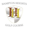 Hampton Heights Golf Course - Public Logo