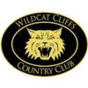Wildcat Cliffs Country Club - Private Logo