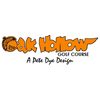 Oak Hollow Golf Course - Public Logo