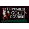Hope Mills Golf Course - Public Logo