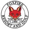Foxfire Resort & Golf Club - Grey Fox Course Logo