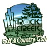 Rock Creek Golf and Country Club Logo