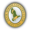 Duck Woods Country Club Logo
