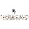 Rumbling Bald Resort on Lake Lure - Apple Valley Course Logo