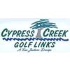 Cypress Creek Golf Links Logo