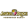 Sapona Ridge Country Club Logo