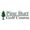 Pine Burr Golf Course - Semi-Private Logo