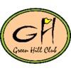 Green Hill Country Club - Semi-Private Logo
