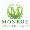 Monroe Country Club - Public Logo