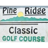 Pine Ridge Classic Golf Course - Public Logo