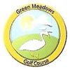 Green Meadows Golf Course - Public Logo