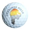Cherokee Hills Golf & Country Club - Semi-Private Logo