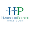 Harbour Pointe Golf Club Logo