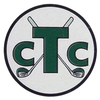 Thorndale Country Club - Private Logo