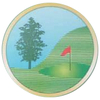 Key Vista Country Club Logo