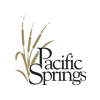 Pacific Springs Golf Club - Public Logo