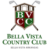 Bella Vista Country Club - Country Club Course Logo
