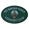 Richmond Pines Country Club - Semi-Private Logo