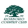 Roxboro Country Club - Semi-Private Logo