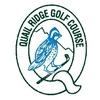 Quail Ridge Country Club - Semi-Private Logo