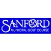 Sanford Golf Course - Public Logo