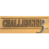 Challenger 3 Golf Course - Public Logo