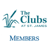 Members Club at St. James Plantation - Irwin Course Logo