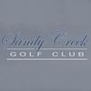 Sandy Creek Golf Club Logo