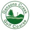 Denson's Creek Golf Course Logo