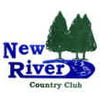 New River Country Club - Semi-Private Logo