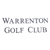 Warrenton Golf Course Logo