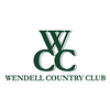 Wendell Country Club - Semi-Private Logo