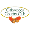 Oakwoods Country Club - Private Logo
