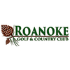 Roanoke Country Club Logo