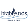 Bella Vista Country Club - Highlands Course Logo