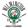 Wilmington Municipal Golf Course - Public Logo
